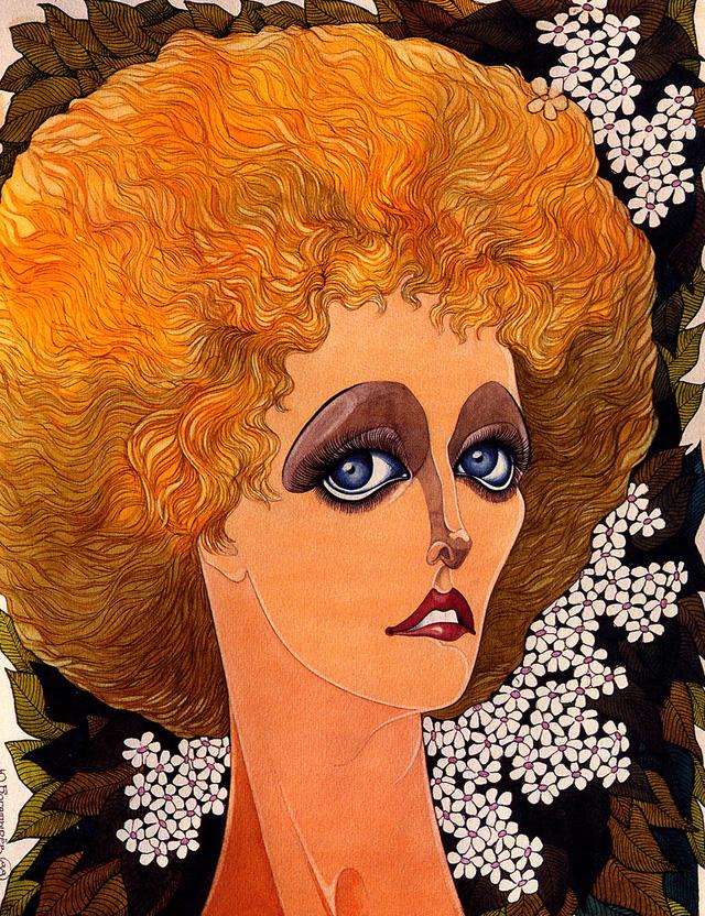 15-Елена Соловей, 1988