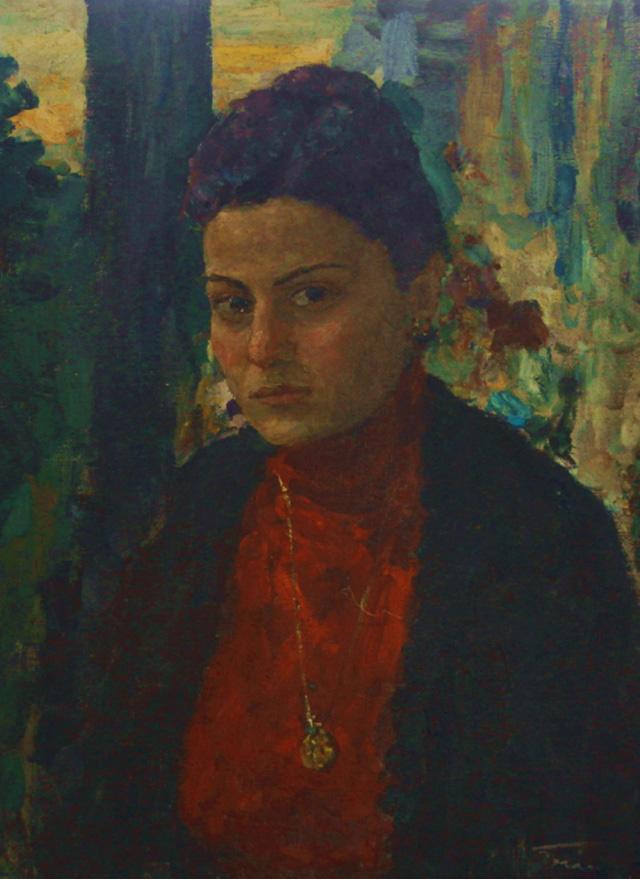 22-Владимир Гремитских - Нарине (1981)