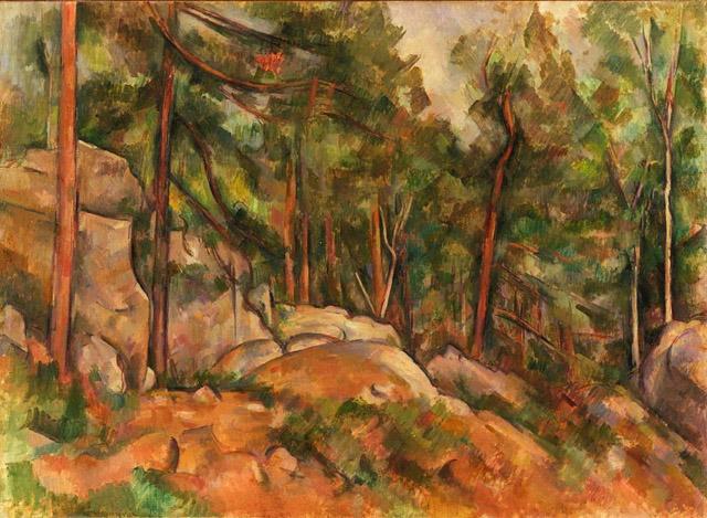 27_Forest Interior (c. 1898-99)