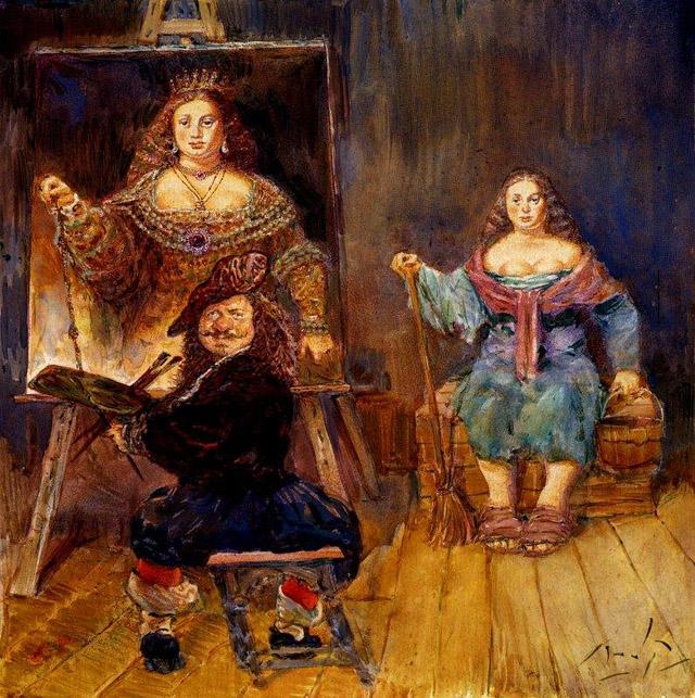 28-Gradimir Smudja_Rembrandt-01