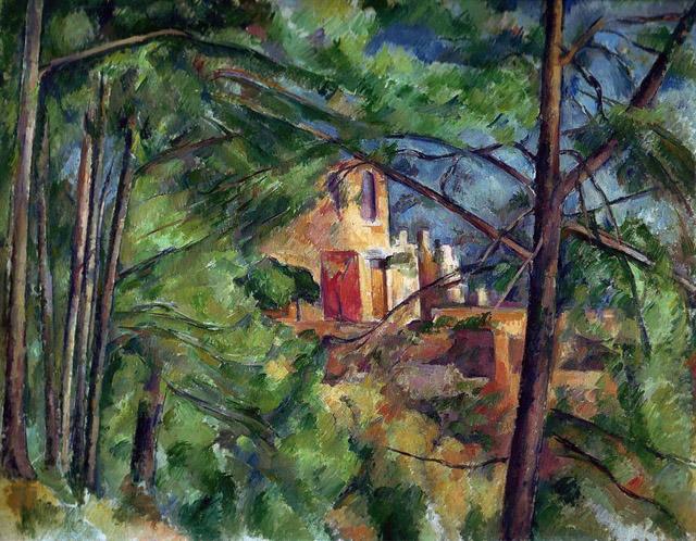 38_Le Chateau Noir (1904)