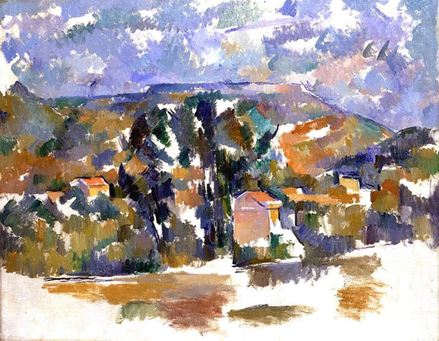 42_The Mont de Cengle (c. 1904-06)