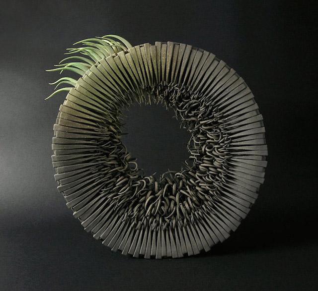 Керамика Альберто Бустоса