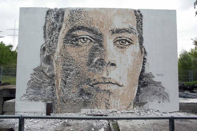 Alexandre Farto AKA Vhils-09