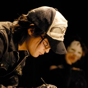 Японский визажист Amazing JIRO. Фото: Facebook