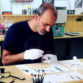 Antonio Fogarizzu, фото: www.mariastalina.com