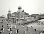 Atlantic City circa 1910