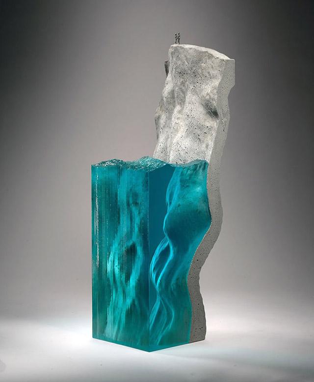 Скульптура Бена Янга (Новая Зеландия)