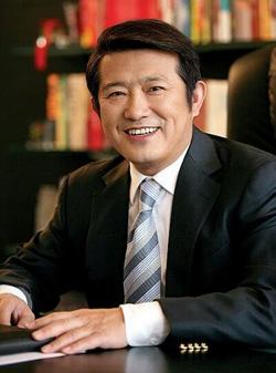 бизнесмен Чен Доншень