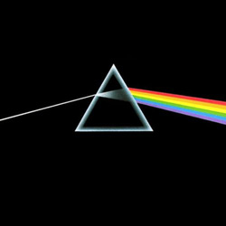 Cover Dark Side Of The Moon (1973)
