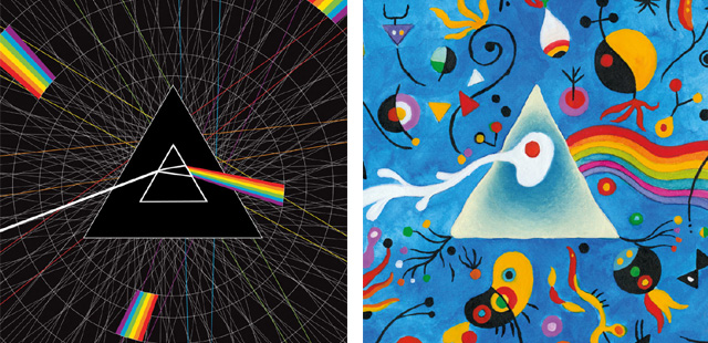 Covers Dark Side Of The Moon - 2013-04