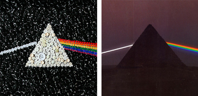 Covers Dark Side Of The Moon - 2013-05