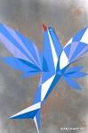 Синеватая птица удачи (2008)