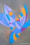 Четырехкрылая (2008)