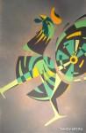 Заводная птица (2008)