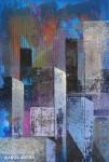 Урбанистический мотив II (2009)