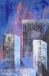 Урбанистический мотив I (2009)