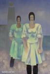 Женщина и ее призрак (1996)