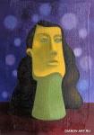 Желтая маска (1995)