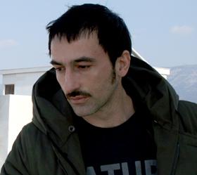 Греческий хореограф и режиссер Димитрис Папаиоанну (Δημήτρης Παπαϊωάννου)