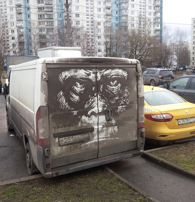 работа Никиты Голубева (aka ProBoyNick)