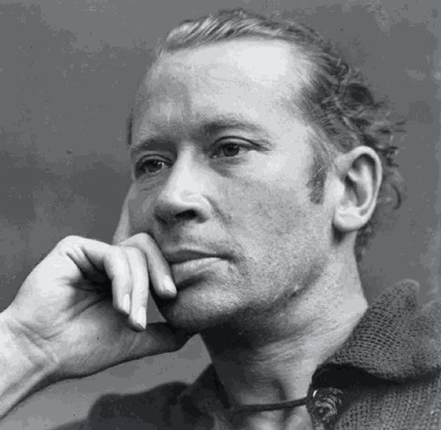 Edward Estlin Cummings, фото: Getty Images / Listennotes.com