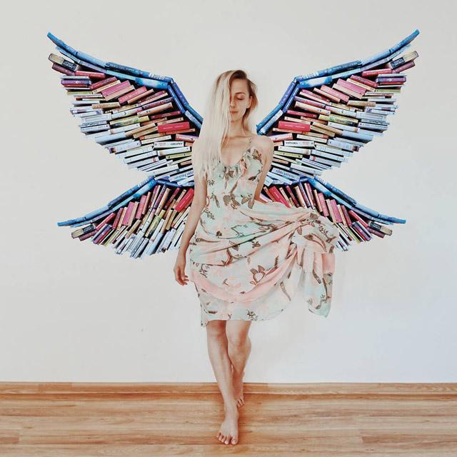 композиция Элизабет Саган