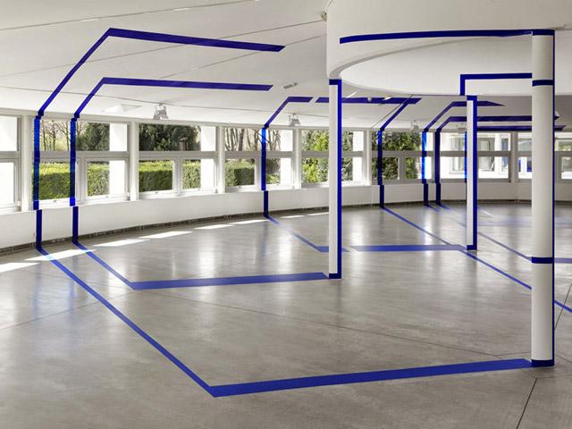 Геометрическая иллюзия Феличе Варини