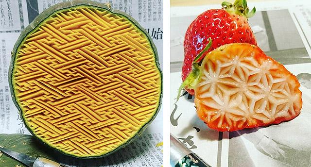 шедевры японского искусства «микимоно» от мастера Гаку