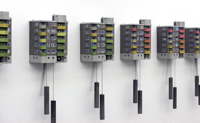 Дизайн Гвидо Циммерманна (Германия)