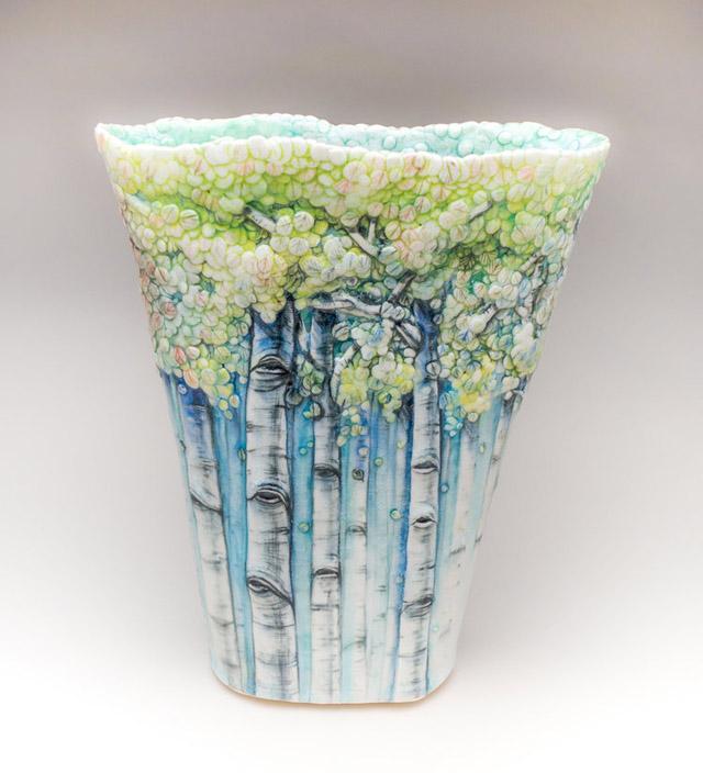 Ceramics Heesoo Lee