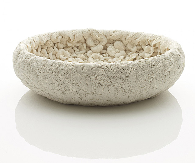 керамика Хитоми Хосоно