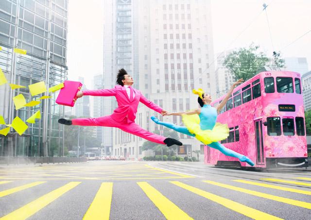 Гонконгский балет