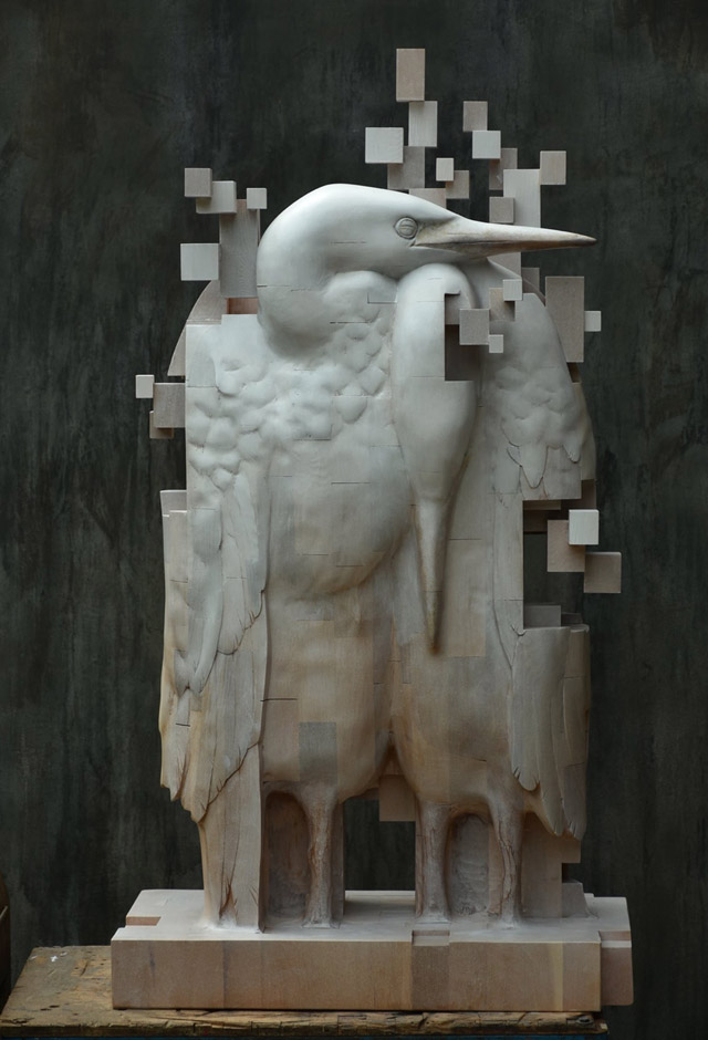 Скульптура Хсу Тунг Хана