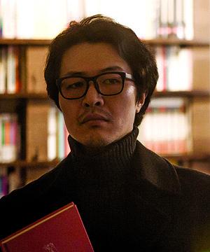 южнокорейский художник-иллюстратор Джунгхо Ли