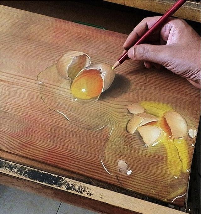рисунок Ивана Ху