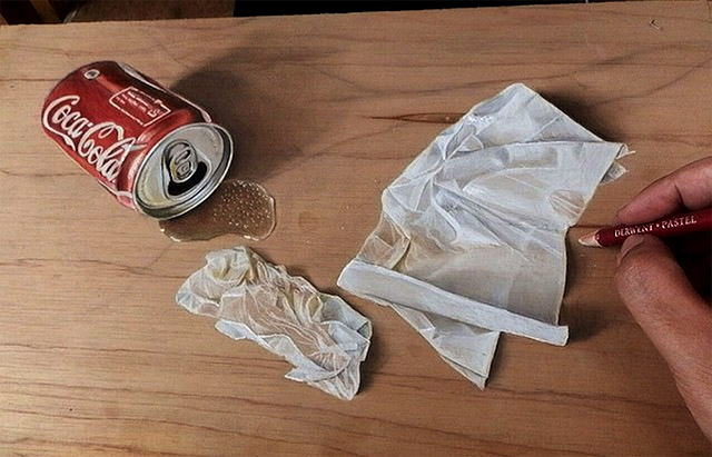 кока-кола Ивана Ху