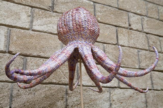 скульптура Дженнифер Маэстре