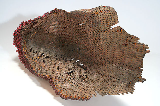 Скульптура Джессики Дрэнк