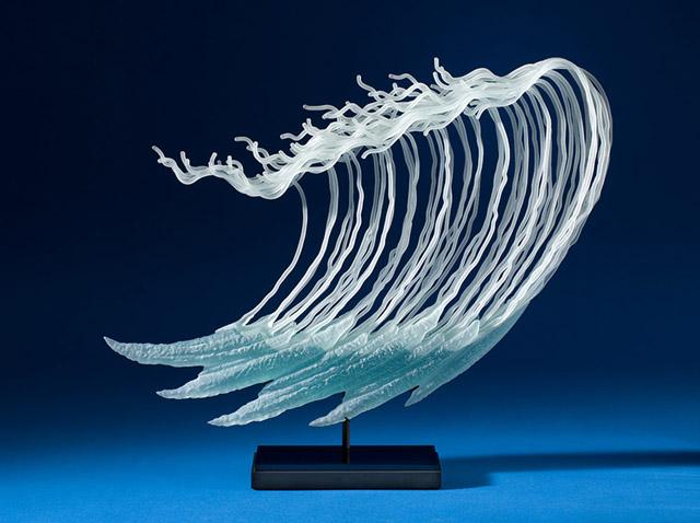 Скульптура К. Уильяма Лекье