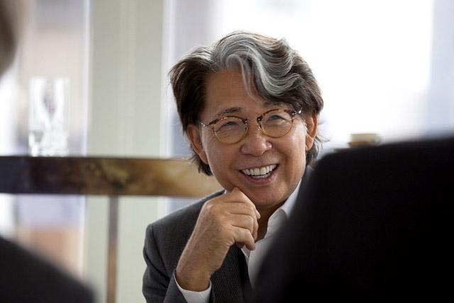 Кендзо Такада, фото: Reuters