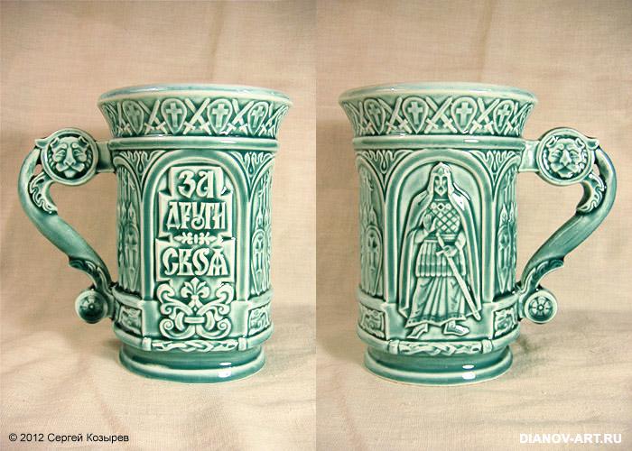 Keramika Sergeya Kozireva