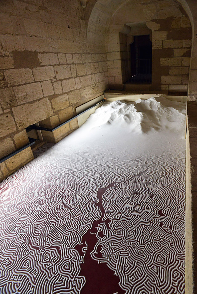 соляной лабиринт
