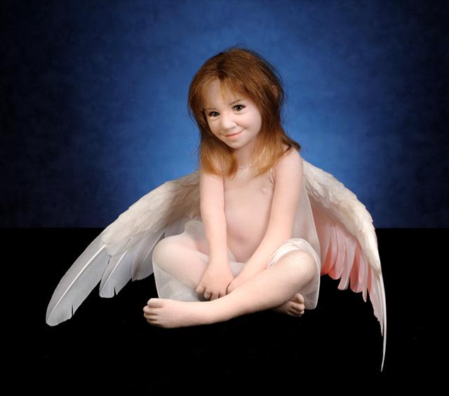 Кукла Лизы Лихтенфельц (США)