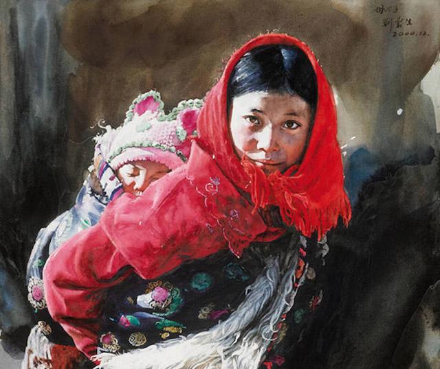 Лю Юншень