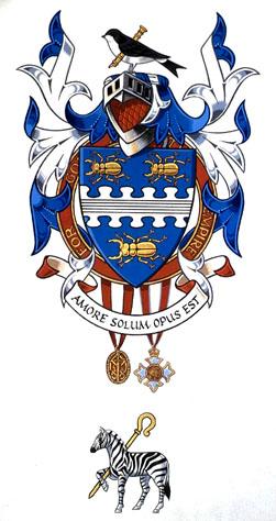 герб Джорджа Мартина