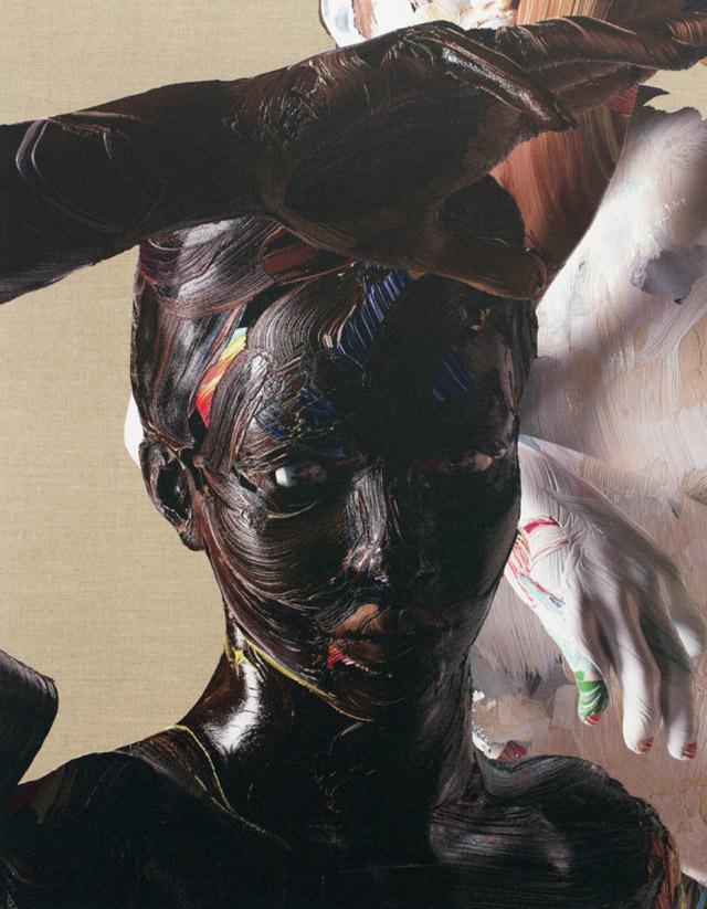Картина Мэттью Стоуна