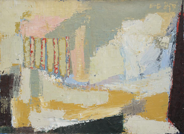 Nicholas De Stael Paintings For Sale
