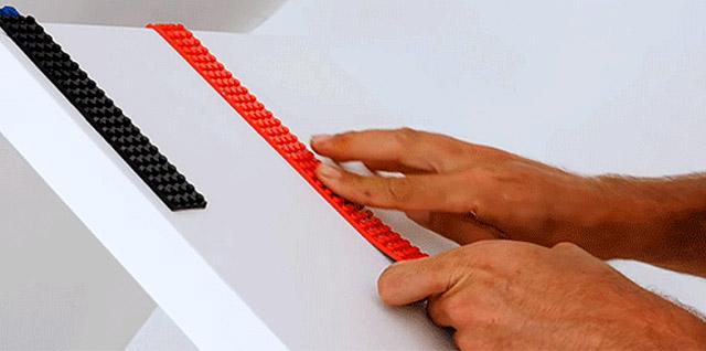 лента для LEGO