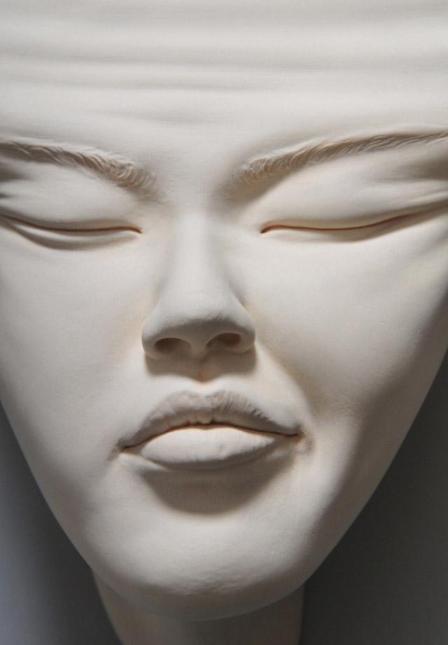 Керамические шедевры Джонсона Цанга